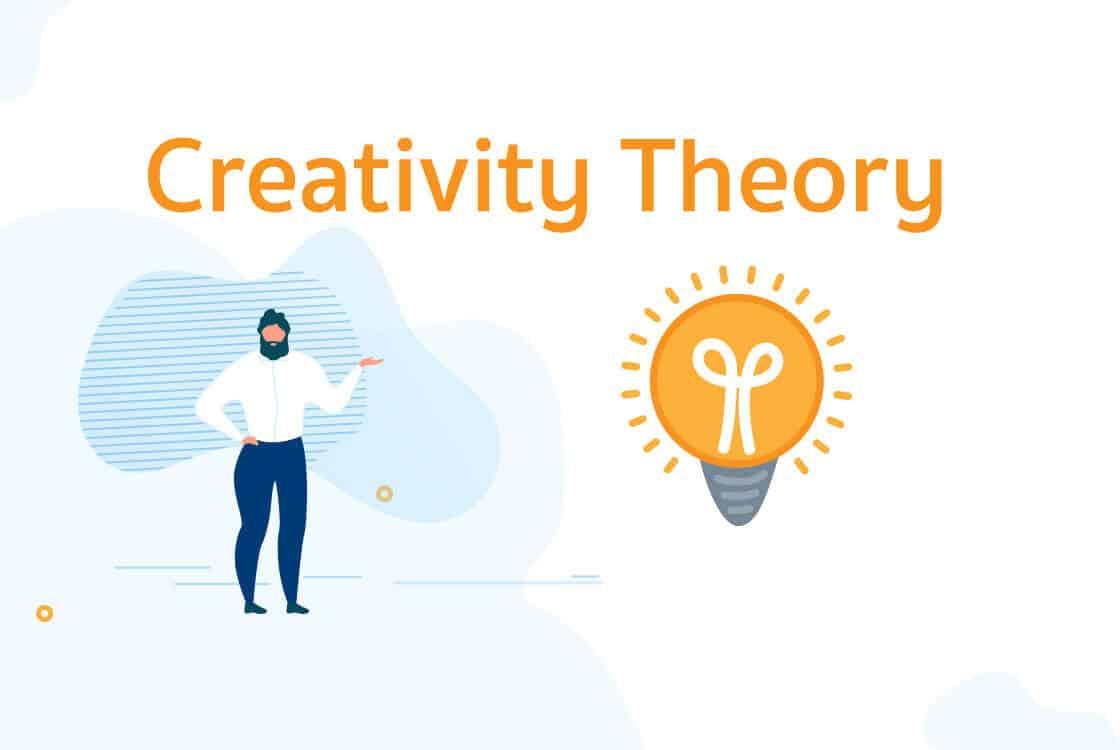 ทฤษฎีความคิดสร้างสรรค์