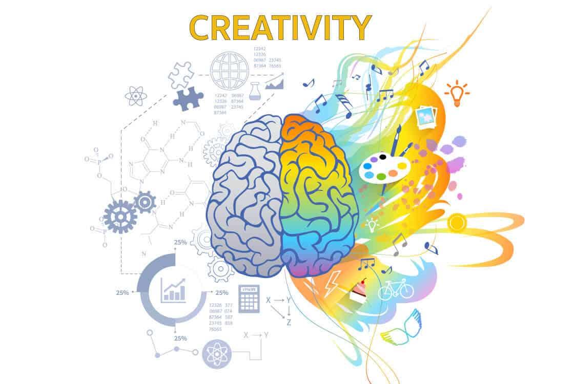 ความคิดสร้างสรรค์ คือ