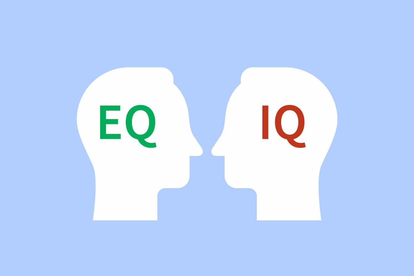 EQ กับ IQ